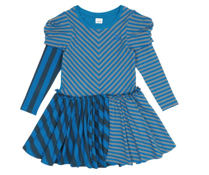 Une robe médiévale