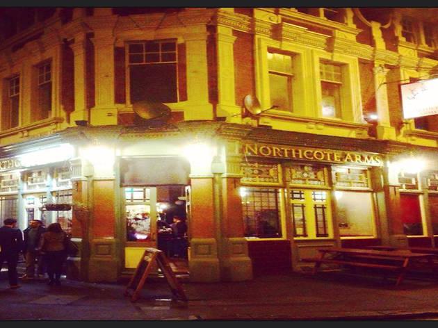 The Northcote