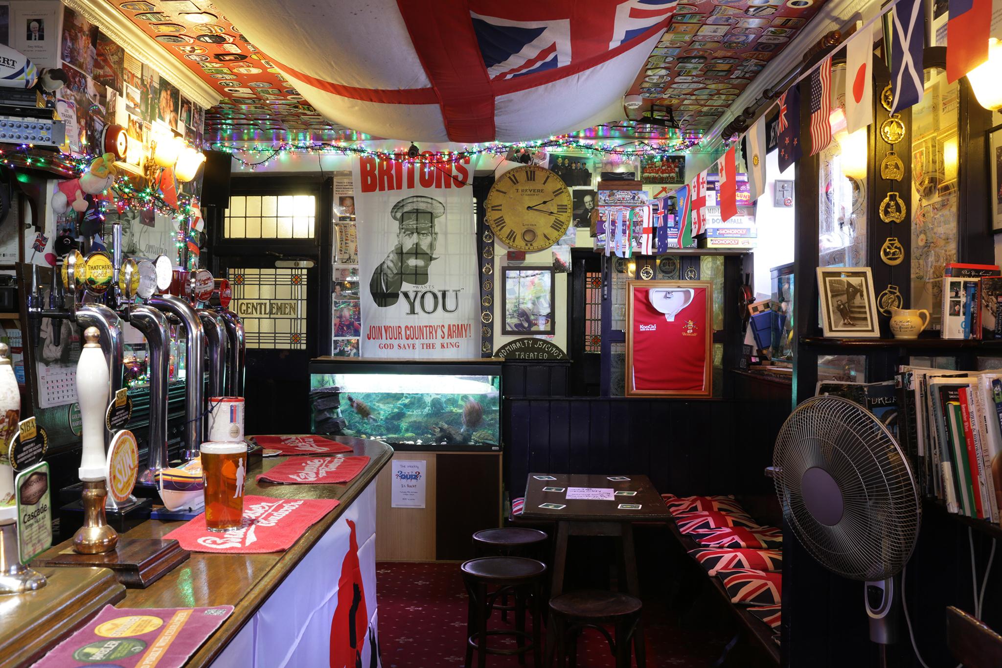 bristol 39 s best pubs bars and pubs time out bristol. Black Bedroom Furniture Sets. Home Design Ideas