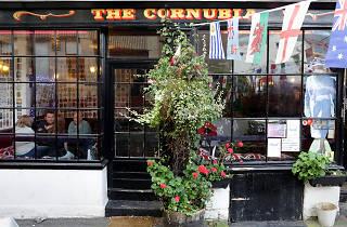 The Cornubia 2