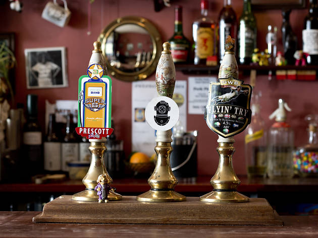The 24 best pubs in Bristol