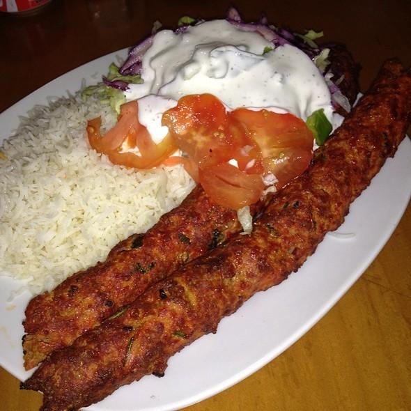 Comer el mejor kebab de Barcelona