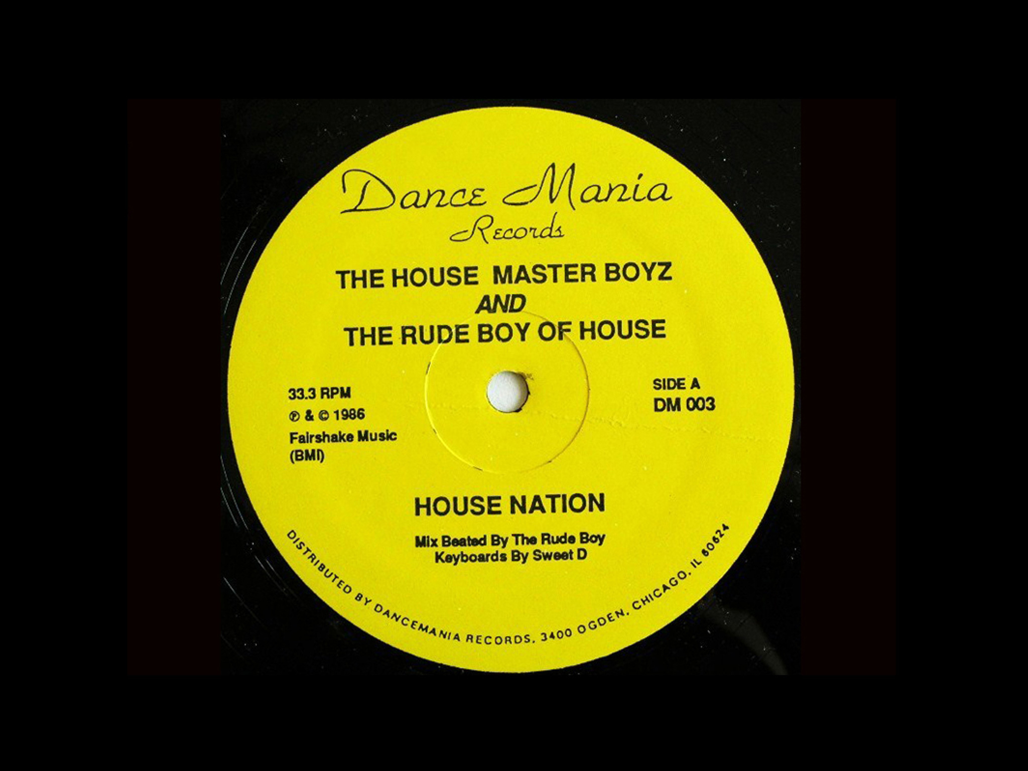 The 20 best house tracks ever house music time out music for Old skool house music