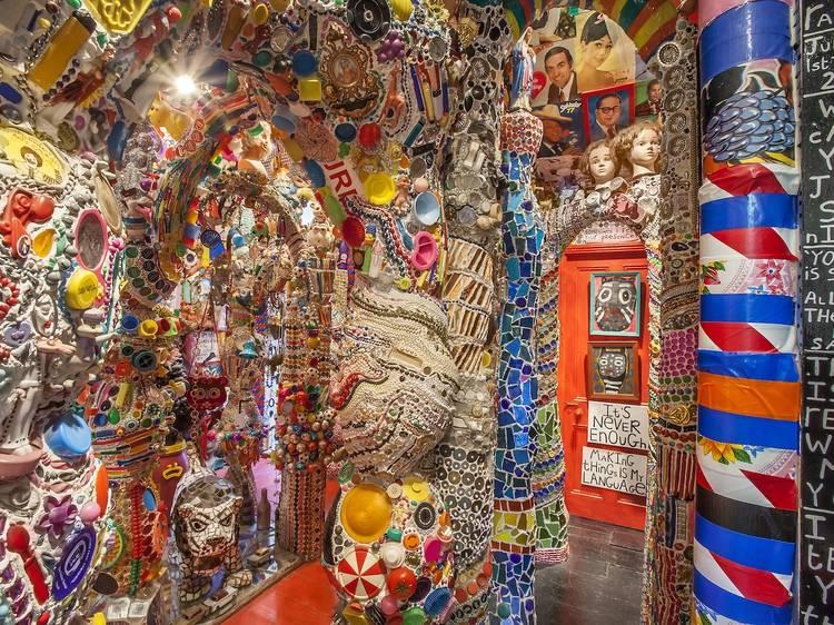 Discover a kitsch treasure trove