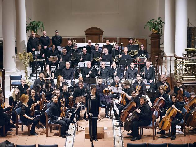 Queer Urban Orchestra