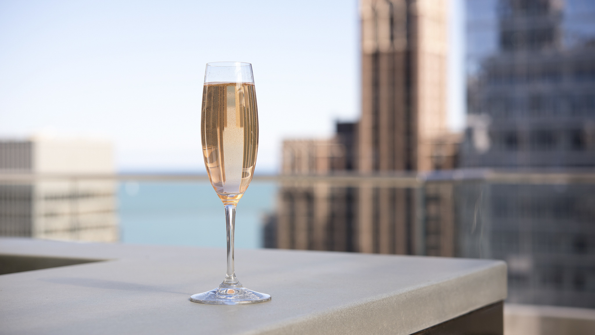 Beer gardens, rooftop bars and outdoor dining spots in Chicago