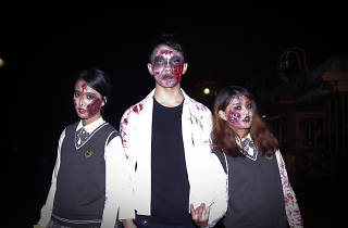 Zombie Run Halloween Edition: Bloody Carnival