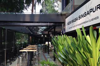 New Rasa Singapura
