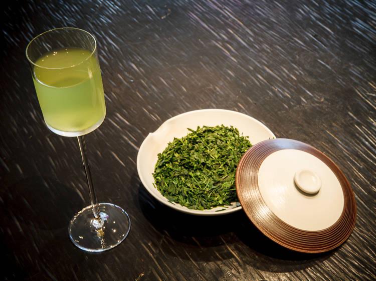 東京、緑茶を味わう店10選