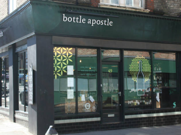 Bottle Apostle