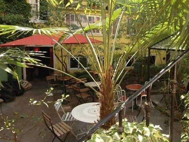 17e arrondissement : les bars et restaurants