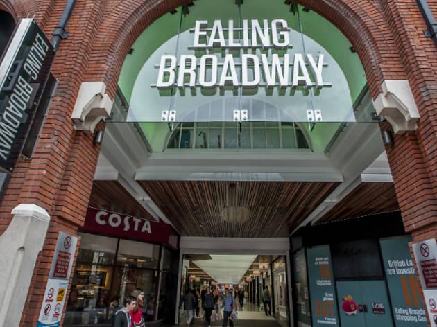 Ealing Broadway Shopping Centre
