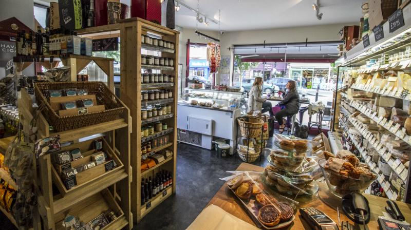 Shop: Harrison's Deli