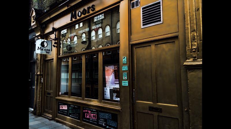 Moors Bar