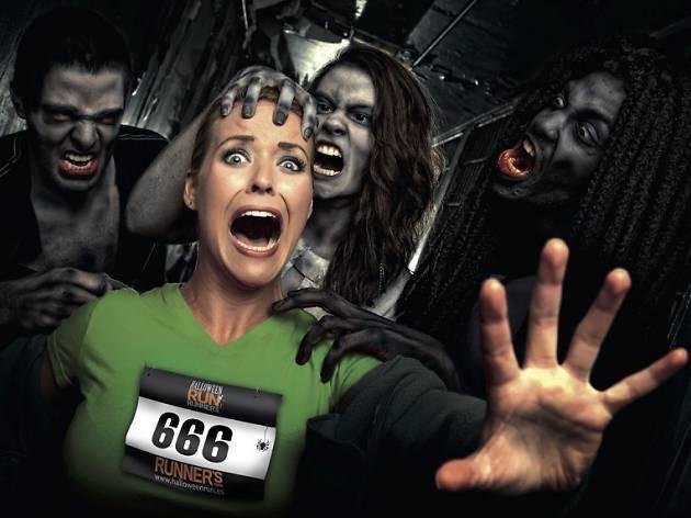 Halloween Run 2015