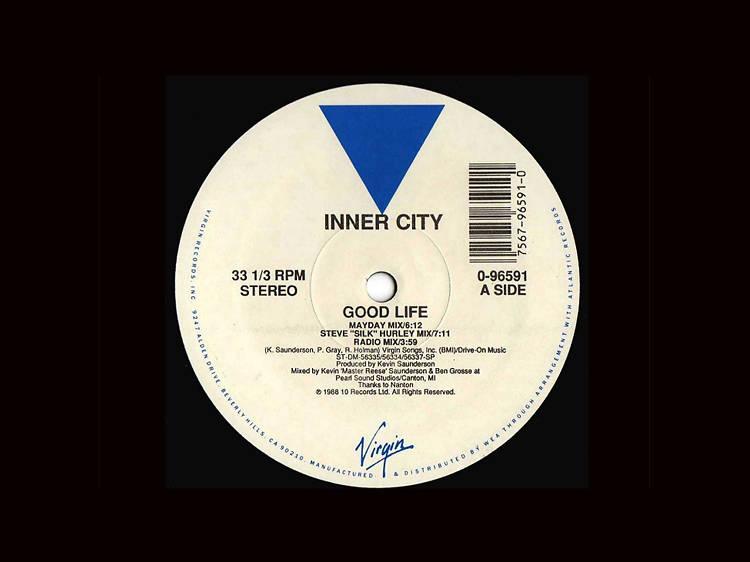 'Good Life' – Inner City