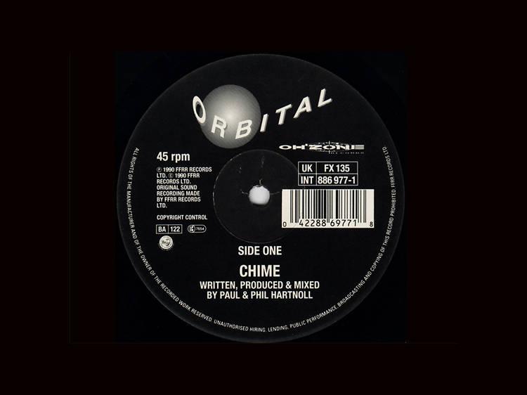 'Chime' – Orbital