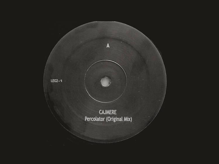 'Percolator' – Cajmere