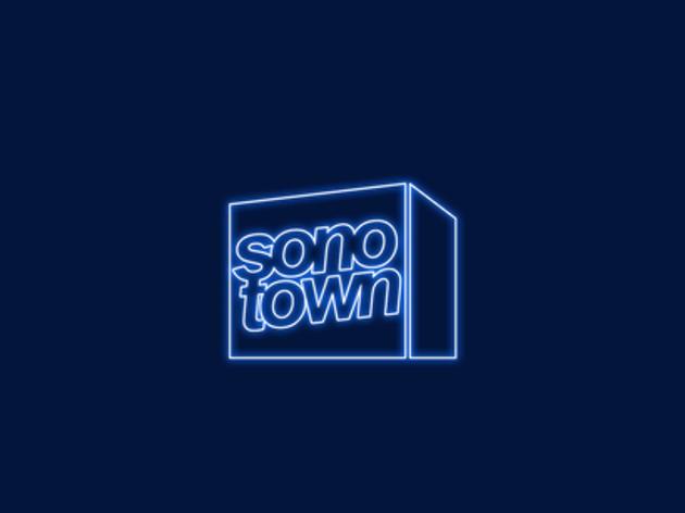 Sonotown