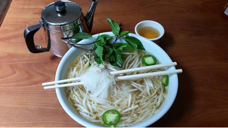 Pho Huynh Hiep 2 – Kevin's Noodle House