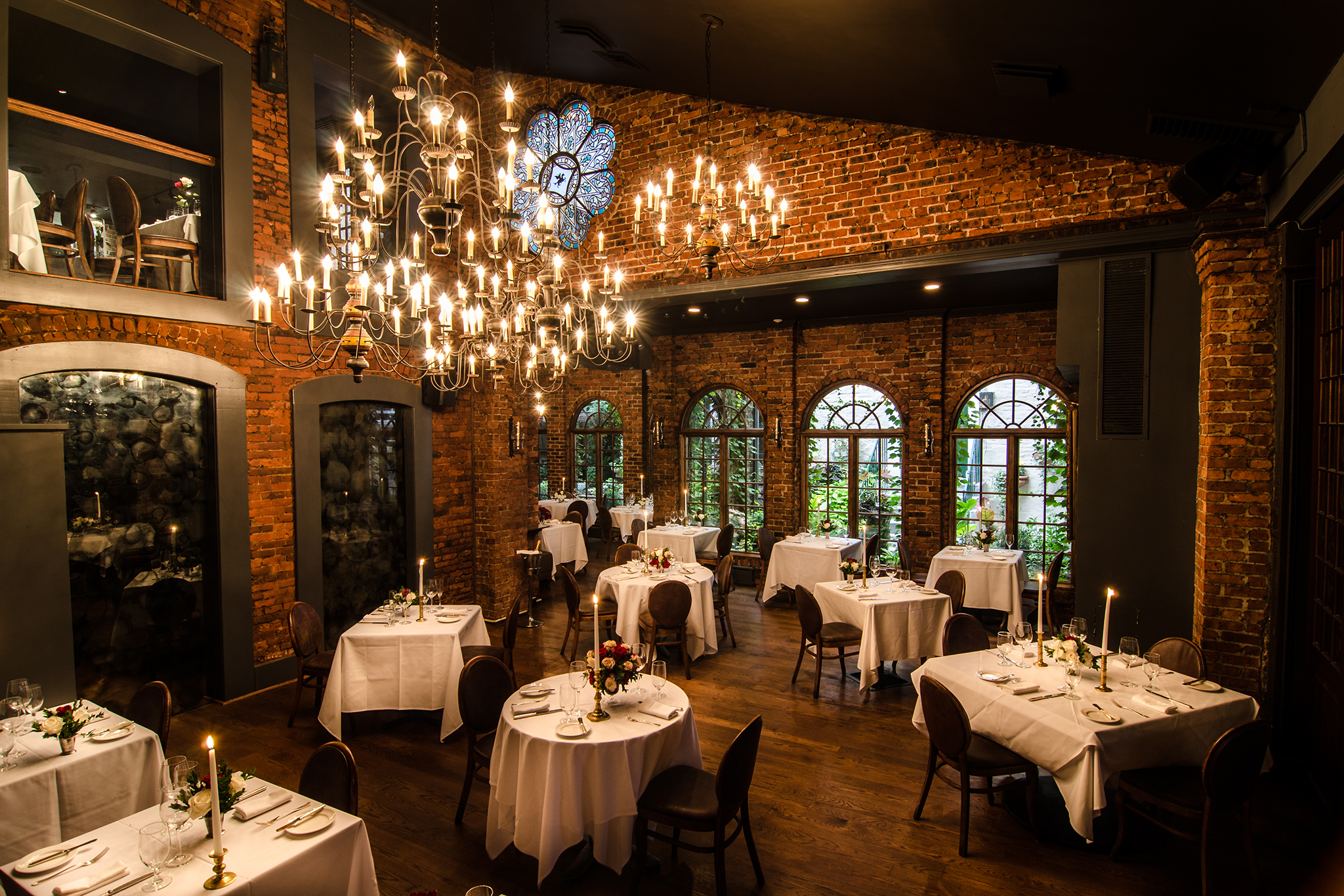 15 Most Romantic Restaurants in NYC - Best Fancy Restaurants in NYC