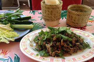 Da Chom's Laap Meuang