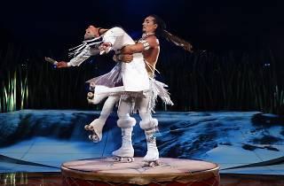 Cirque du Soleil Totem 2