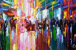 Bank Art Fair