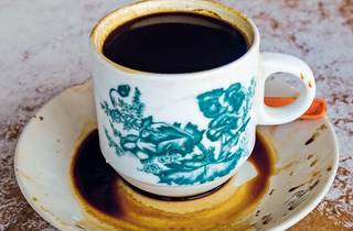 Lam Ah Coffee Shop