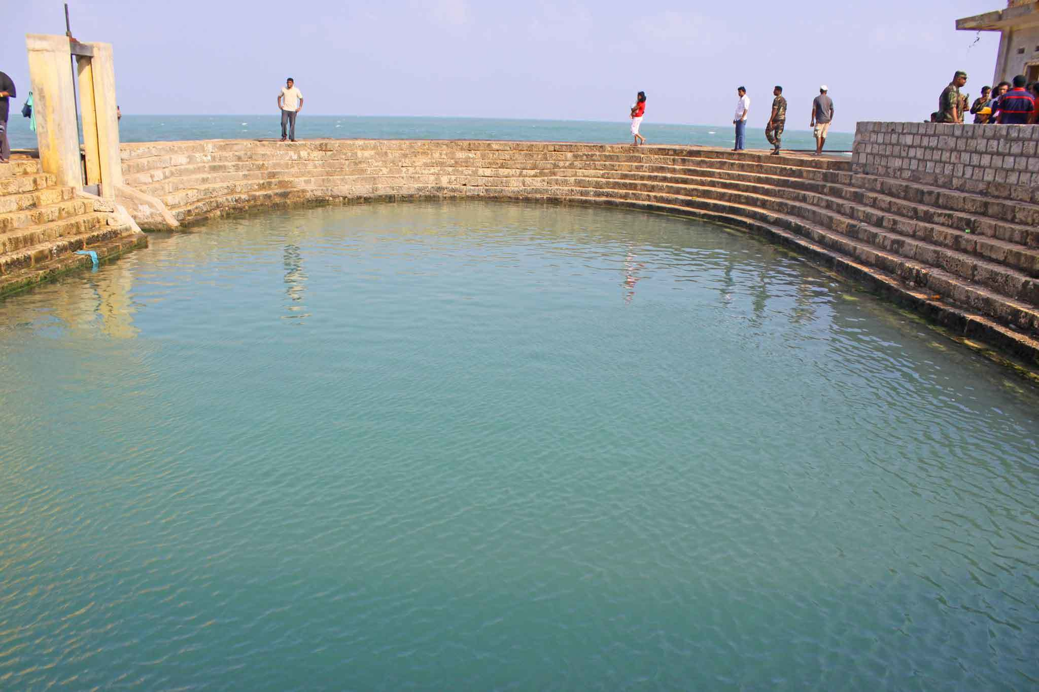 Jaffna – the plaid paradise of the North