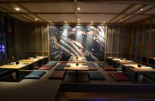 Dozo Japanese Restaurant