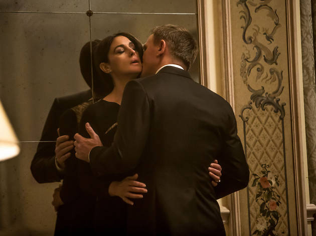 'Spectre' - the best and worst bits