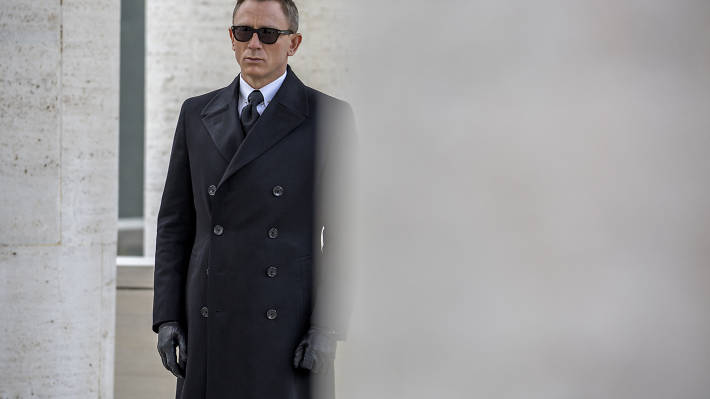 Spectre - the best and worst bits