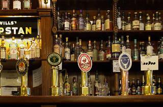 Bow Bar edinburgh