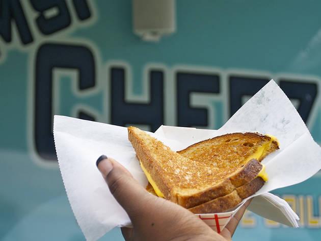 Food Truck & Music Fest