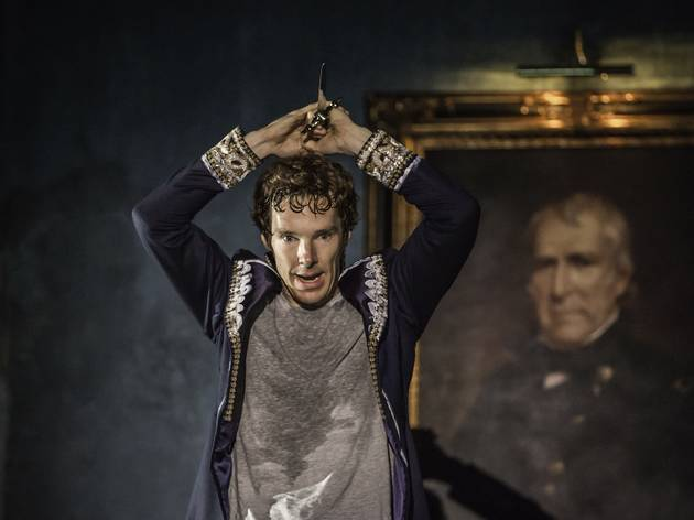 Four of the National Theatre's greatest hits go on Amazon Prime today