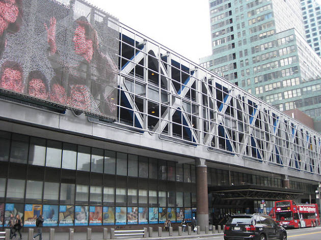Finally! Port Authority approves plan for brand-new Port Authority Bus Terminal