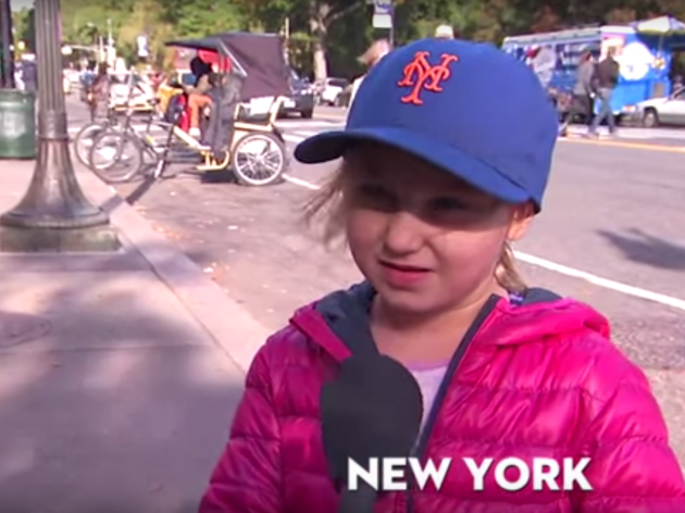 Watch these hilarious kids compare NYC to L.A.