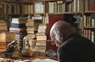El librero de los libreros