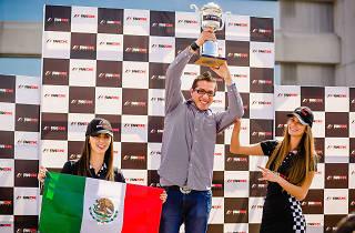 F1 FanZone CDMX