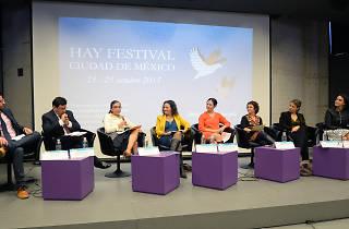 Más de 100 personalidades del mundo de las letras, periodismo, cine, música y ciencia, participarán en Hay Festival