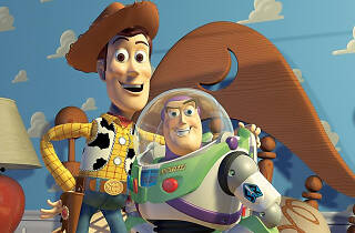 20th Anniversary Celebration of Toy Story