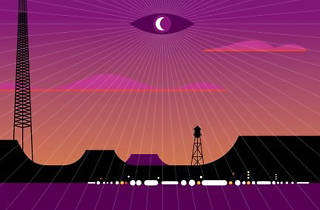 The Booksmith presents Welcome to Night Vale