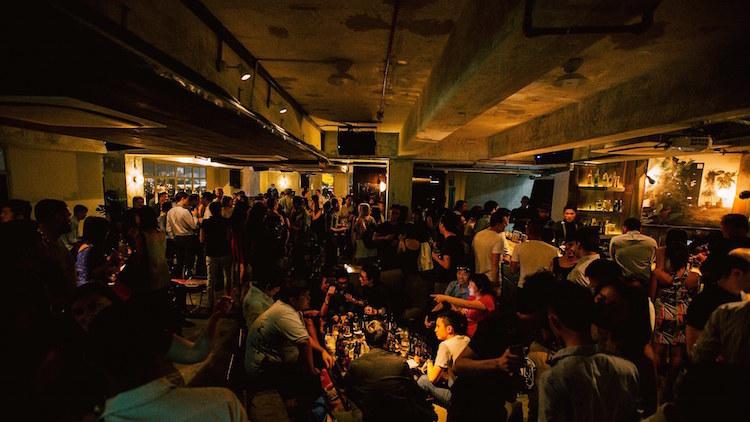 Kilo Lounge