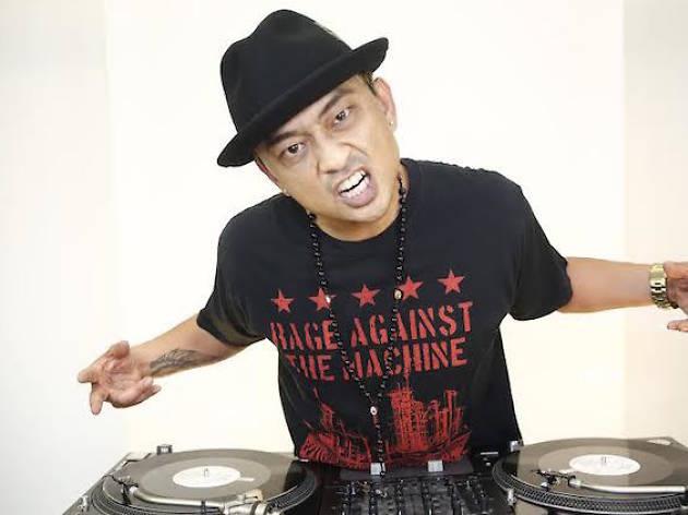 DJ Apollo