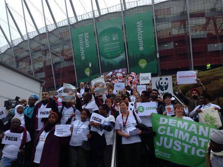 Réseau Action Climat nous parle de la COP21