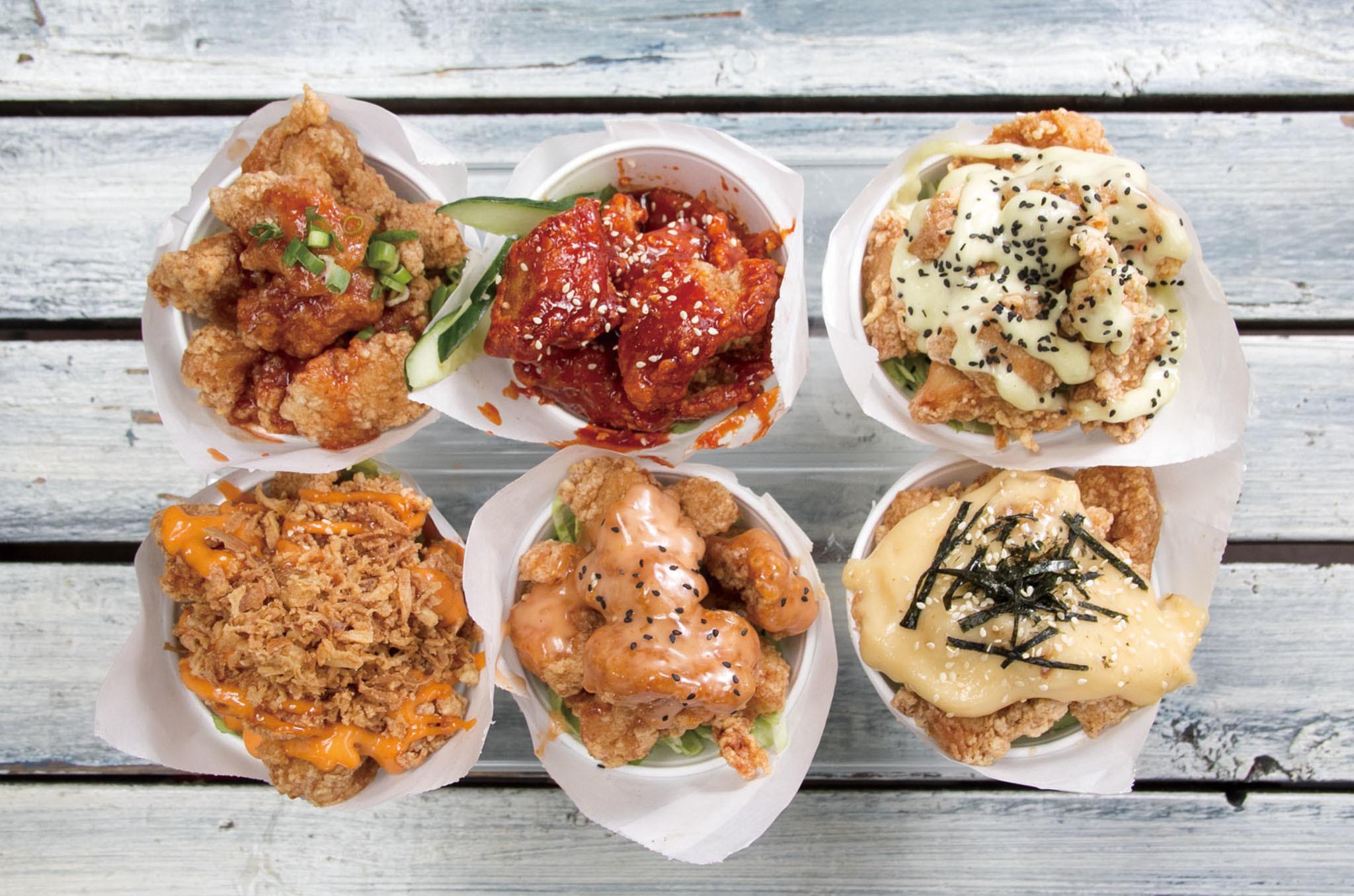Eat Asia Night Market