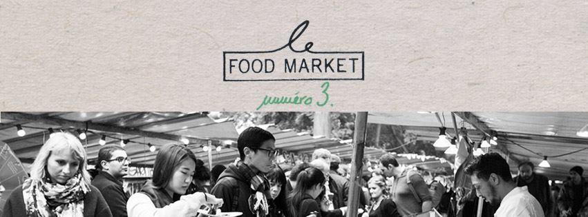 On a testé le Food Market : passage en revue de nos stands préférés