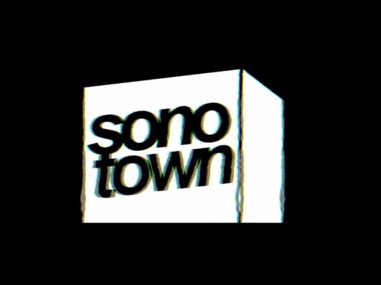 5 question à... Sonotown