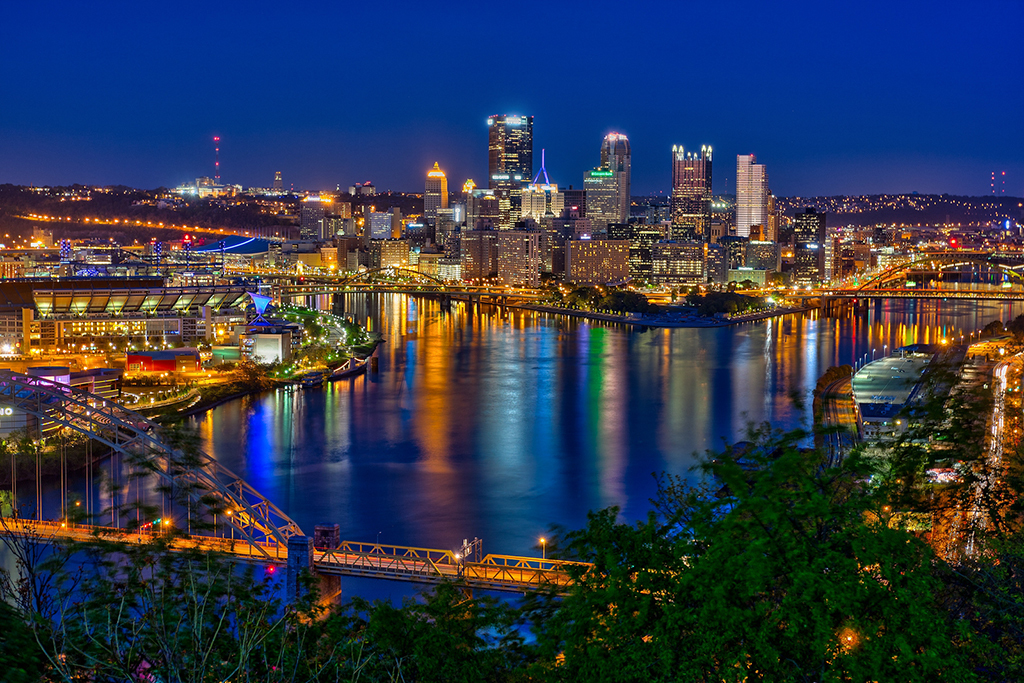 #10: Five essential tips for survival in Pittsburgh
